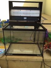 42 EcoStyle 28L Rectangular Aquarium + full fit out and care kit! Sorrento Joondalup Area Preview