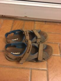 Timberland Boy's sandal