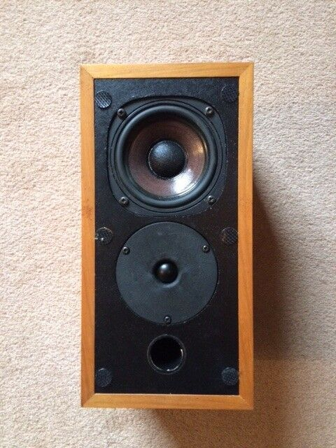 Pair of RCL / Seas Hi-Fi Vintage Stereo Speakers - Excellent quality and  condition   in Southampton, Hampshire   Gumtree