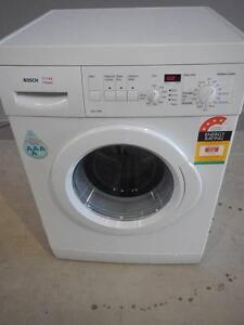 Bosch MAXX  7KG  Washer  (Includes Delivery) Wingfield Port Adelaide Area Preview