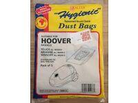 Hoover dust bags