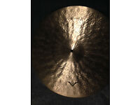 Sabian Artisan Medium Ride cymbal 20 inch. offers wellcome