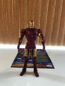 Figurine d'occasion Iron Man