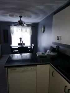 All-inclusive 3 Bedroom Apartment for Rent in Garson