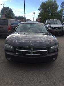 2010 DODGE CHARGER AIR CLIM MAG 265000 KM 2699
