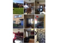 3/4 bedroom Whitburn