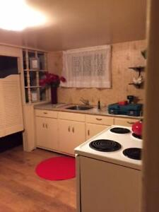 ATTENTION!!! one bedroom apartment available right now  in