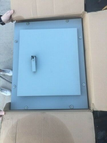 GENERAL ELECTRIC GE AB253 A series Panelboard Enclosure NEMA 3R  (NEW IN BOX)