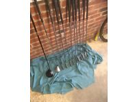 Gents Golf Clubs