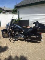 Can't Ride Anymore. Come see the cleanest Road King