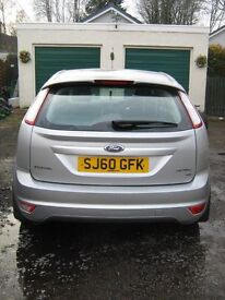 ford focus 2011 plate