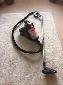 Vax Hoover, excellent condition, less than a year