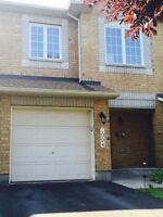 Orleans 3 BerdoomTownhome for Rent