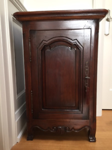 French Cabinets (bedside or other)  - very high quality