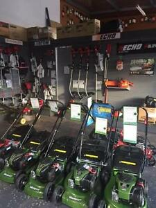 Outdoor Power Equipment Sales/Repair - SE Brisbane, Redlands Qld Cleveland Redland Area Preview