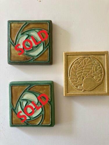 Motawi Tile Works Tiles