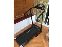 new treadmill