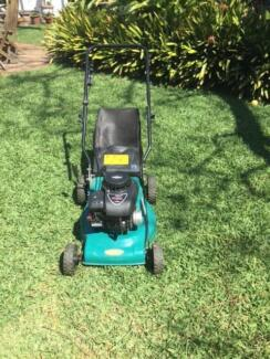Briggs & Stratton Lawn Mower Chatswood Willoughby Area Preview