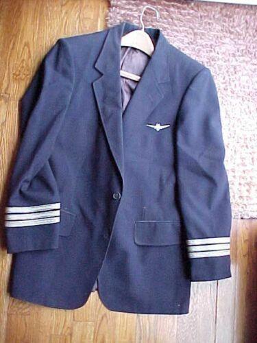 ORIGINAL VINTAGE AMERICAN AIRLINES PILOT UNIFORM