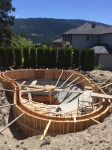 Certified ecoFinish Vernon BC Installer Offers Pool Finishes