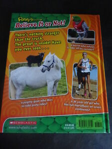 Ripley's Believe it or Not Special Edition 2015 Kitchener / Waterloo Kitchener Area image 2