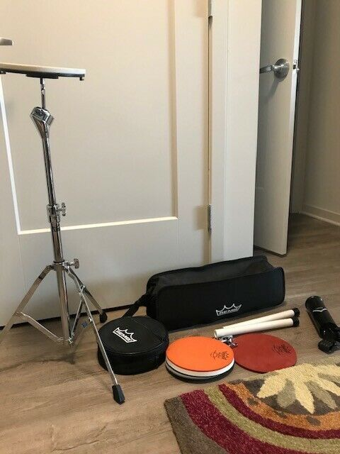 Remo Propad Practice Kit Pad