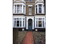 Beautiful 2 Bed garden flat on East Dulwich Rd very near Lordship Lane
