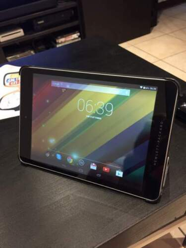 Tablet HP 8 G2