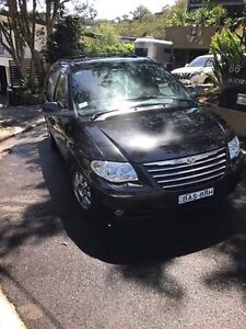 Chrysler Grande Voyager 2006 Woronora Sutherland Area Preview