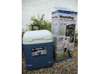 Waste Hog 46L Water Carrier
