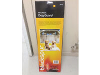 Wire mesh dod guard for estate cars, hatchbacks and small vans (from blackspur)