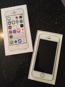 iPhone 5s 16GB - excellent condition