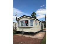 Static Holiday Home Europa Cypress 35' X 12' 3 Bedrooms