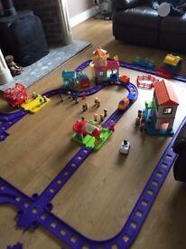 Happy Land Bundle of Toys - Toddler