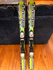 Youth Junior Skis 110cm