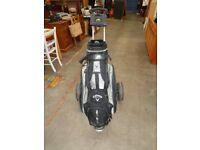 Golf Bag/ Trolley