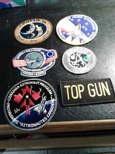 PATCHES COLLECTION London Ontario image 4