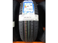 N847 1X 185/60/15 84H WINDFORCE CATCHGRE GP100 NEW TYRE