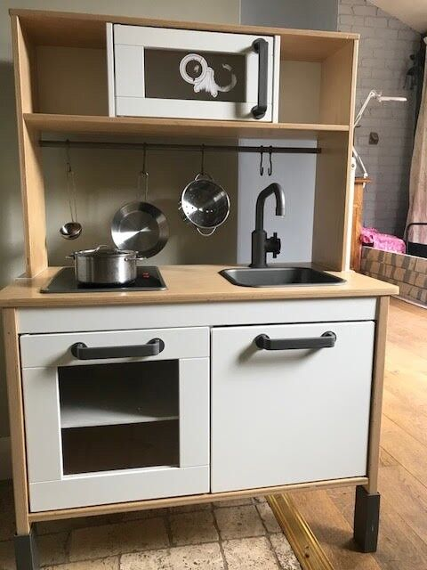 *********Ikea Duktig Childrens Play Kitchen************ | in Leicester,  Leicestershire | Gumtree