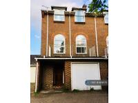 5 bedroom house in Oxford Mews, Southampton, SO14 (5 bed)