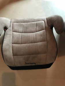 2 Child Booster Seats for Sale