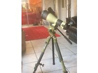 Nikon Fieldscope ED82 A
