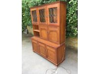 Dresser/tall sideboard/storage cupboard