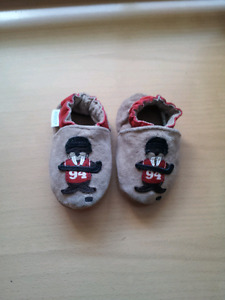Robeez Shoes 0-6 months