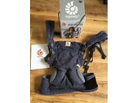 Ergobaby Original Baby Carrier 360 all positions - Dusty Blue