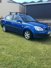 2007 Kia Rio Hatchback Aroona Caloundra Area Preview