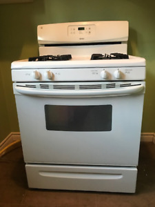 Used Kenmore Gas Stove