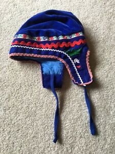 Youth small FINN hat