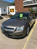 2011 CHEV MALIBU LS ONLY 74K!  CERT, E-TEST! NO ACCIDENTS! London Ontario Preview