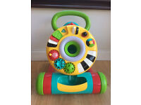 ELC Baby Walker with Lights and Sounds